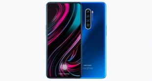 Realme X50 5G Phone with Snapdragon 765G, Dual Punch-hole Camera Launching Soon