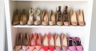 Capsule Wardrobe: 5 Must-Own Shoes Staples