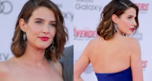 favorite faces: cobie smulders