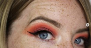 3 Best Eyeshadow Colors For Grey Eyes