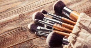 Time To Brush Up On Cleaning Makeup Brushes