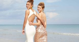 HOW TO CHOOSE AND WHEN TO WEAR OPEN-BACK DRESSES