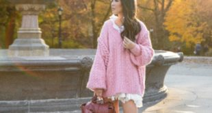 Relaxed Autumn Styling in Central Park