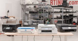 The 4 Best Printer Brands