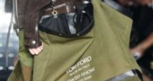 The Five Handbag Trends For Fall-Winter 2020-2021
