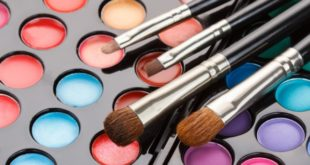 Eyes To The Right – How To Apply EyeShadow Fast and Accurately