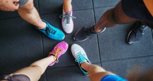 Choosing the Right Athletic Shoes for Your Workout