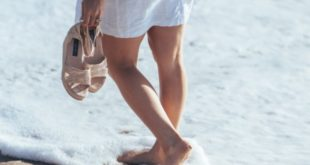 3 Tips for Choosing Summer Sandals and Flip Flops